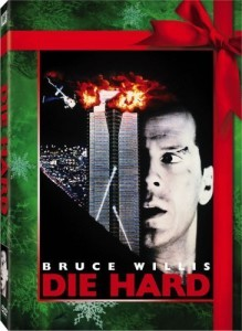 Die Hard - It's A Christmas movie